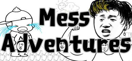 Mess Adventures technical specifications for {text.product.singular}
