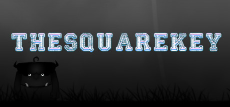The Square Key Cover Image