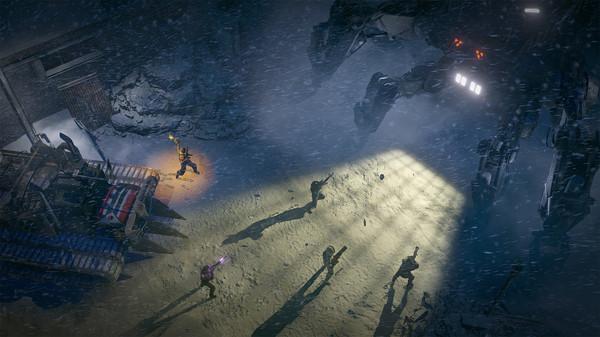 Скриншот №2 к Wasteland 3 - Digital Deluxe