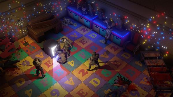 Скриншот №4 к Wasteland 3 Digital Deluxe Extras