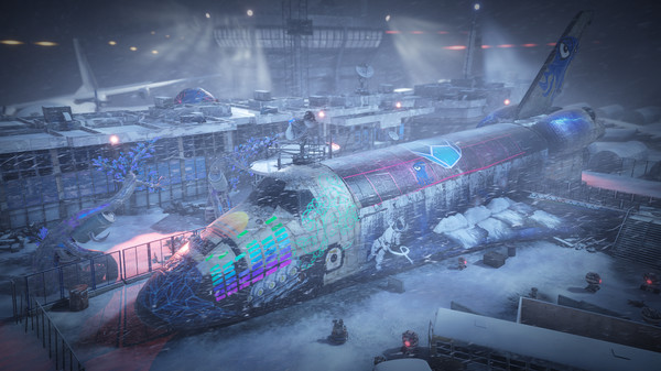 Скриншот №3 к Wasteland 3 Digital Deluxe Extras
