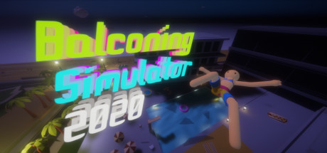 Balconing Simulator 2020