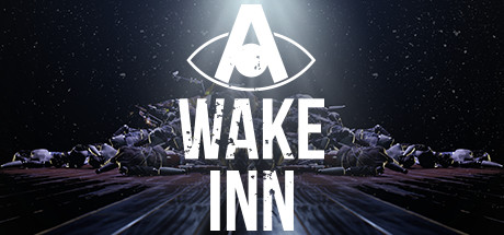 A Wake Inn Cover Image