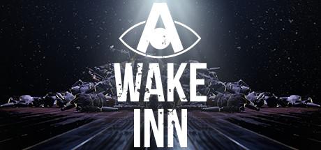 A Wake Inn Cover Image