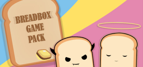 Breadbox Game Pack