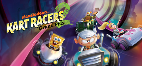 Nickelodeon Kart Racers 2 Free Download Build 6048112