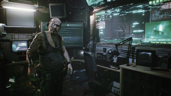 Observer: System Redux Screenshot 7