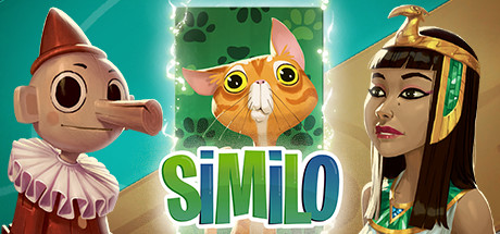 Similo: The Card Game Cover Image