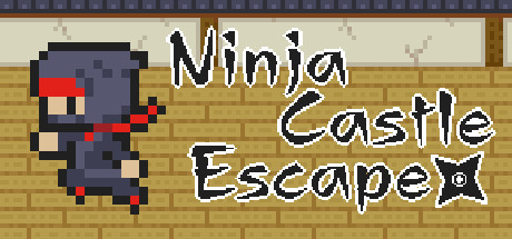 Ninja Castle Escape