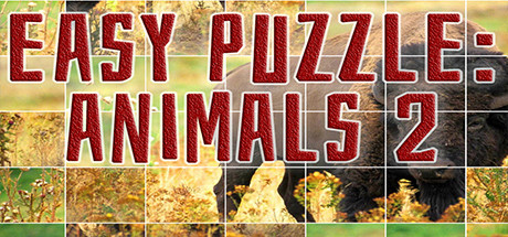 Easy puzzle: Animals 2