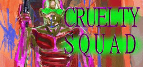 Cruelty Squad Cover Image