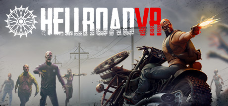 Hell Road VR Cover Image