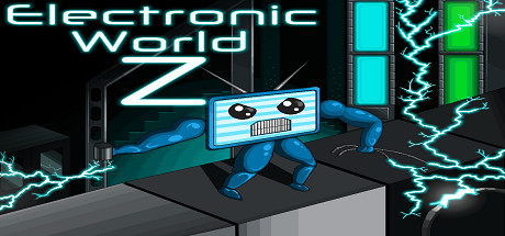 Electronic World Z Cover Image