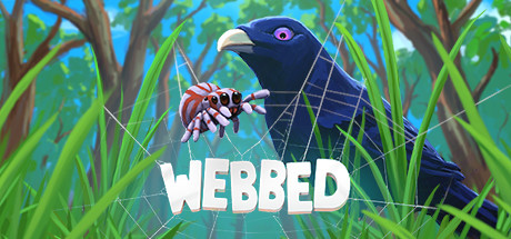 Webbed Cover Image