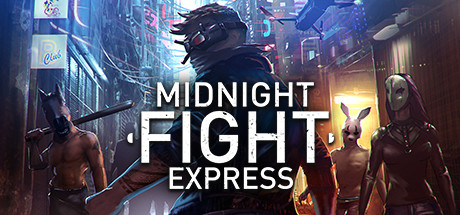 Midnight Fight Express Cover Image