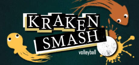 Kraken Smash  Volleyball