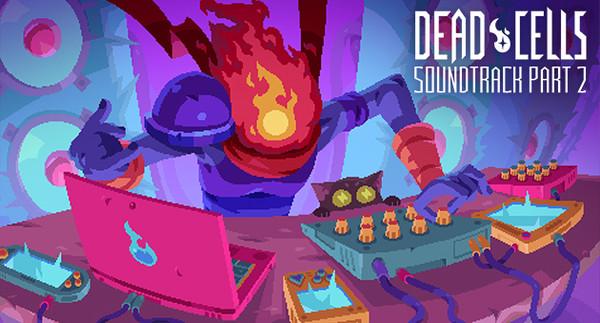Скриншот №1 к Dead Cells Demake Soundtrack