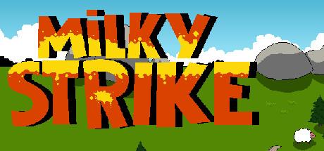 Milky Strike Cover Image
