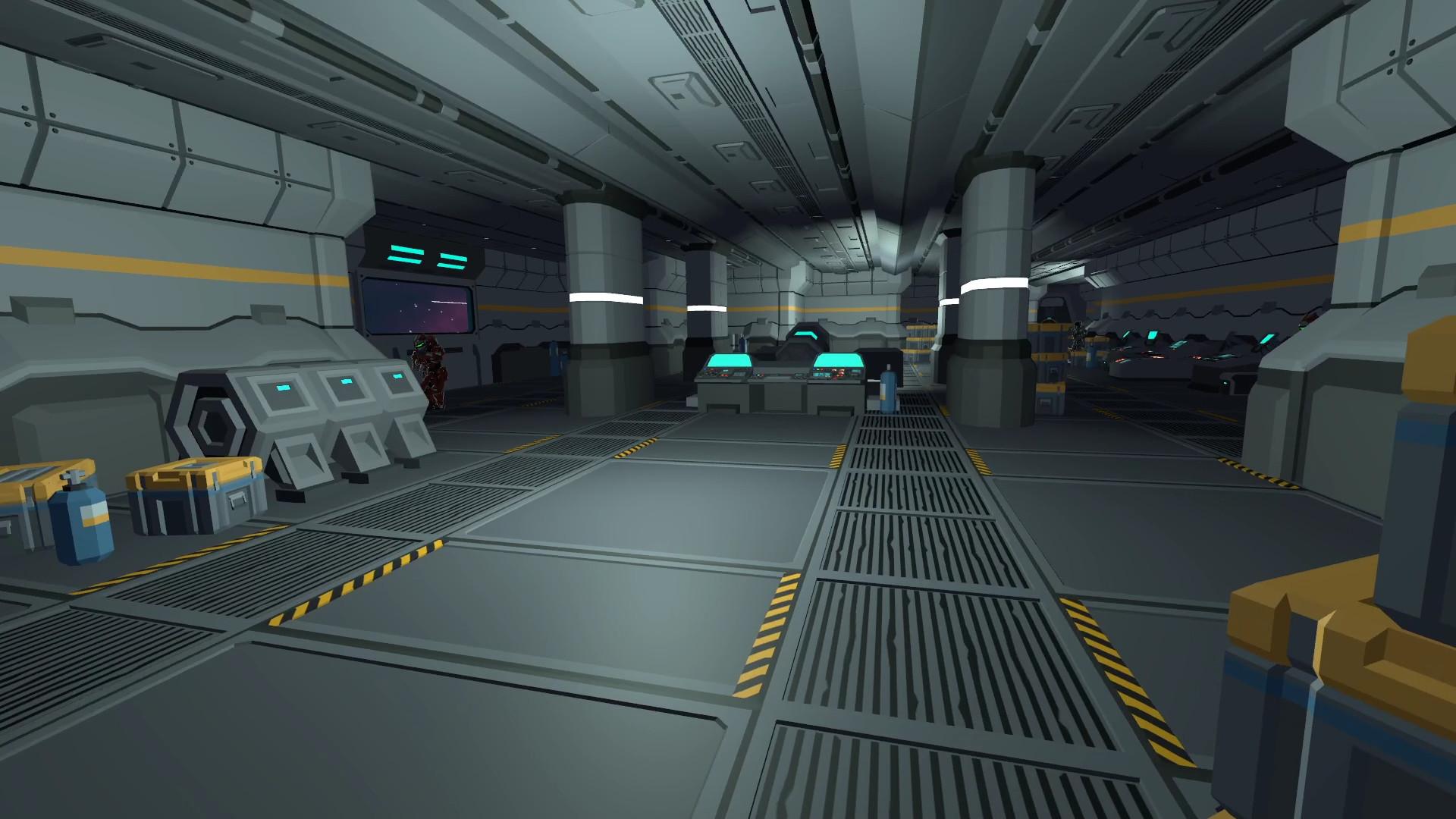 Oculus Quest 游戏《Directive Nine》指令9插图