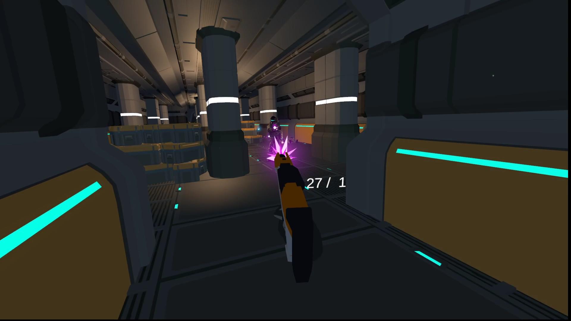 Oculus Quest 游戏《Directive Nine》指令9插图(2)