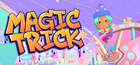 Magic Trick Cover Image