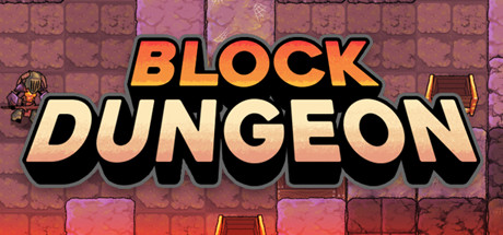 Teaser for Block Dungeon