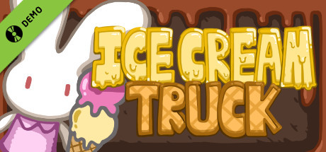 Ice Cream Truck Demo