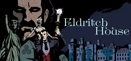 Eldritch House Cover Image