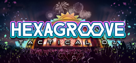 Hexagroove: Tactical DJ Cover Image