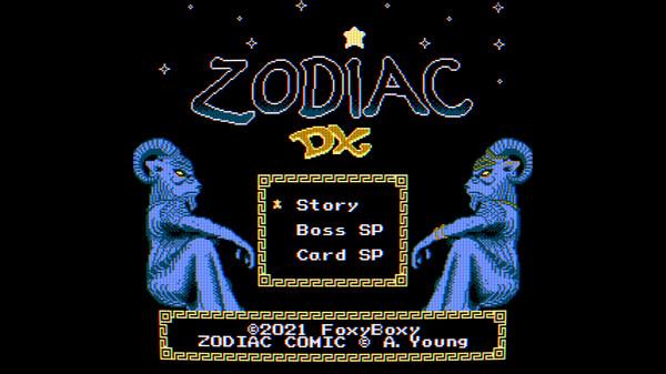 Zodiac DX Screenshot 2