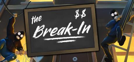 The Break-In Cover Image