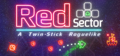 Red Sector Cover Image