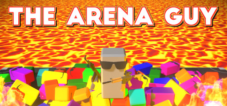 The Arena Guy