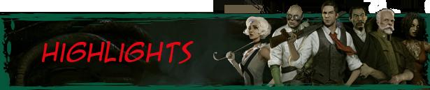 LUS2 Banner Highligts | RPG Jeuxvidéo