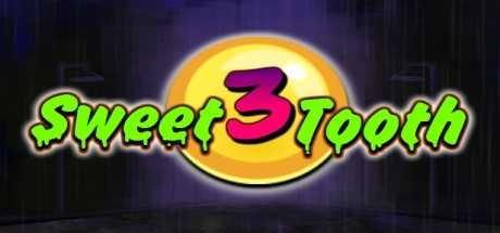Sweet Tooth 3 Cover Image