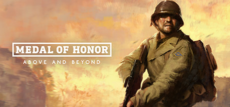 Medal of Honor™: Above and Beyond Cover Image