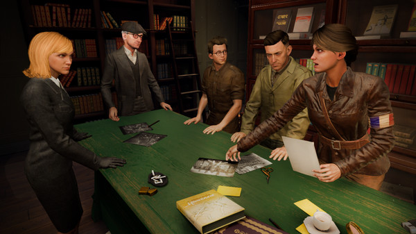 Medal of Honor™: Above and Beyond screenshot