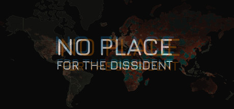 No Place for the Dissident Cover Image