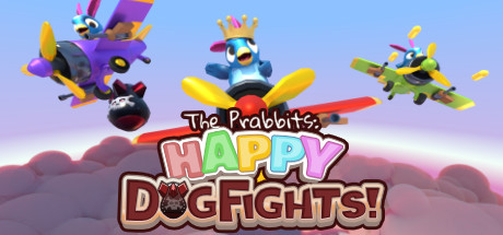 The Prabbits Happy Dogfights