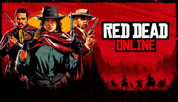 Red Dead Online on Steam