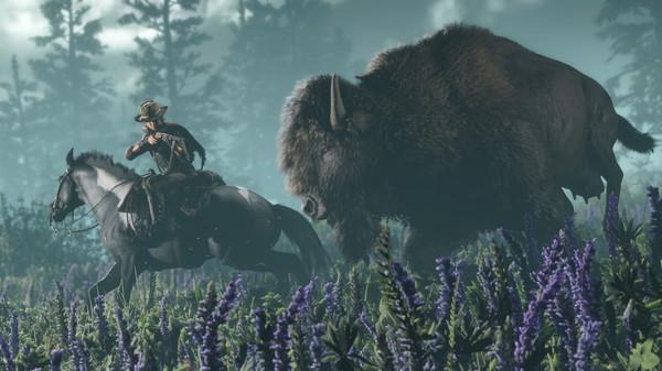 Скриншот №3 к Red Dead Online