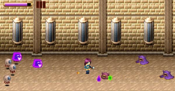 Arc Wizards screenshot