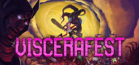 Viscerafest Cover Image