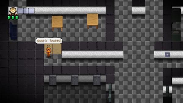 Fugitive Criminal screenshot