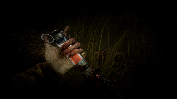 Скриншот №2 к Dead by Daylight - Descend Beyond chapter
