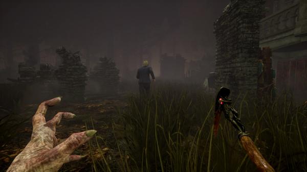 Скриншот №6 к Dead by Daylight - Descend Beyond chapter