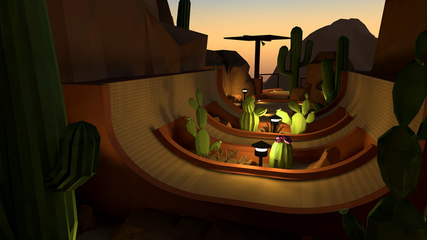 Walkabout Mini Golf VR Screenshot 1
