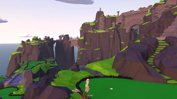 Walkabout Mini Golf VR Screenshot 3