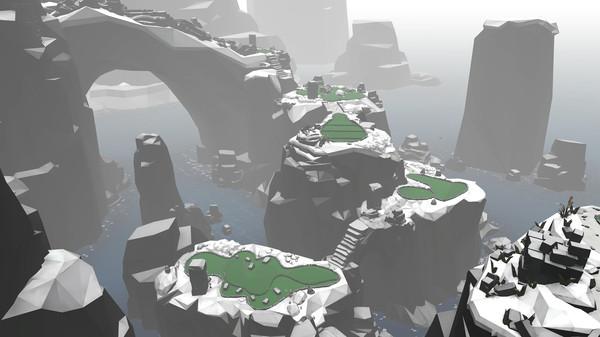 Walkabout Mini Golf VR Screenshot 2