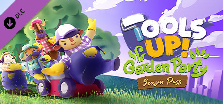 Tools Up! Garden Party Free Download